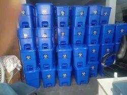 Biomedical Waste Dustbin