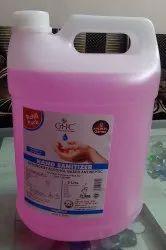 Ghc Hand Sanitizer 5 Litter