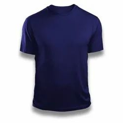 Asha textilea Polyester Micro pp T-Shirts 170 gsm