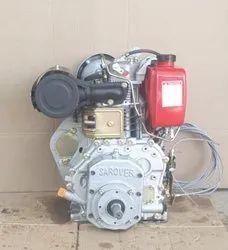 Marine Engine LTOBM, Single