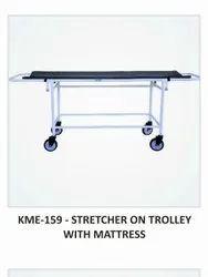 Stretcher Trolley