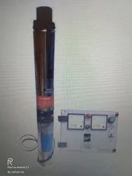 10 4 To 86 Mtr Kirloskar Borewell Submersible pumps, For Residential Area, Model Name/Number: KU3