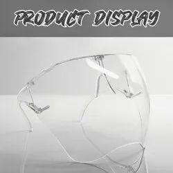 Optics Face Shield