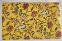 Bagru Hand Block Print Cotton Fabric