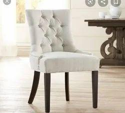 Libra Wooden Chair
