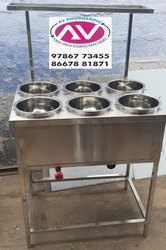 Bain Marie For Hotels And Restaurants