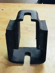 Vibrator Table Rubber Mounting