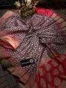 Banarasi Chiffon Silk Weaving Sarees