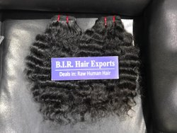 Natural Curly Hair Extension