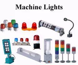 Machine Lights