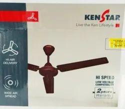 Kenstar Ceiling Fan fitting services in Hyderabad