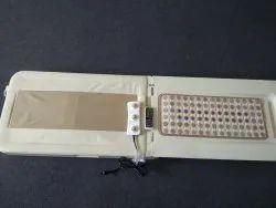 Cera Folding Thermal Massage Bed