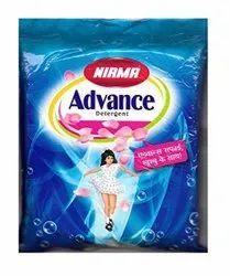 Lavender Nirma Advance Washing Powder, For Laundry, 1 kg
