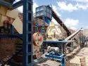 Sand Crusher Plant Conveyor