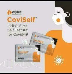 Coviself Antigen kit my lab