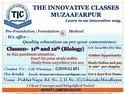 Online Classes For 11th And 12th (biology)
