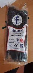 FLU-CON  UV Cable Ties