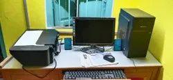 Desktop Computer Sales And Service, Kolkata