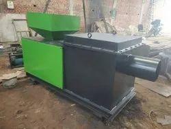 Green wood pallet Biomass Pellet Burners, Capacity: 1l Kcal To 1000 K Kcal, Model Name/Number: Pellets Burner