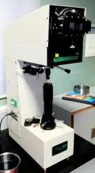 FIE Make Optical Vickers Hardness Tester