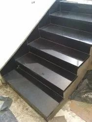 Black Granite Slabs Polished Slabs 20mm And 30 Mm Thickness