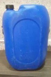 Used plastic drum 50 litres