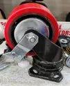 Heavy Duty Polyurethane Caster Wheels