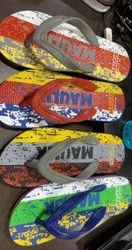 Rubber Mallika Hawai Chappal, For Dely Usege, Size: 6*9 &6*10