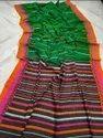 Authentic Bengali Cotton Sarees