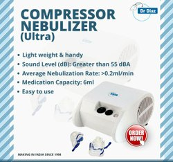 Nebuliser Products
