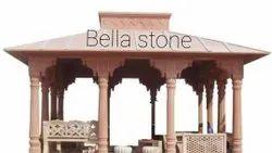 Stone Chatri