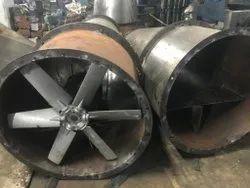 Duct Axial Fan