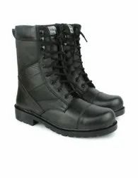 Army Para Commanar Men Paraboot, Brand Packaging, Size: 6 To11