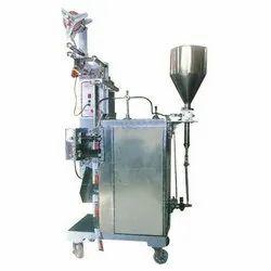 Liquid Pouch Packaging Machines