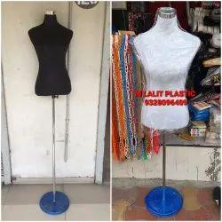 Female Plastic Dress Foam Or Measurement Dummy, For Multiple