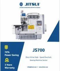 JITSUI Overlock Machine