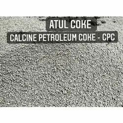 Powder Calcined Petroleum Coke Grinding, For Industrial