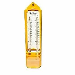 Zeal Wet And Dry Bulb Hygrometer