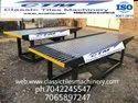 Paver Block Vibrating Table