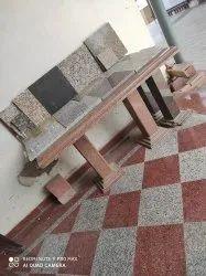 Polished Granite Tiles, For Flooring, Main Area