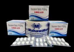 Paracetamol 650