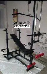 Multipurpose Home Gym Machine