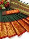 Aura Cotton Silk Sarees