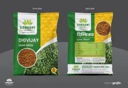 Gram seeds variety Digvijay