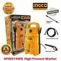 Ingco high pressure washer 14008