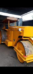 10 Ton Static Road Roller