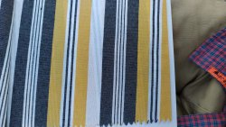 Ladies Kurti Fabrics