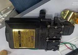 D.S.R  12 Volt Dc Motor double Pump Motor