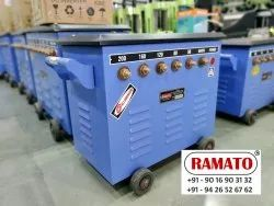 Air Cooled Welding Transformers