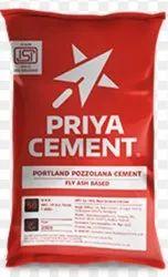 Priya Cement